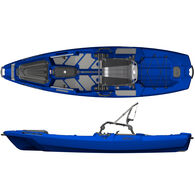 Bonafide SS107 Sit-on-Top Fishing Kayak