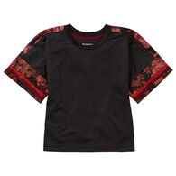 Burton Women's Luxemore Short-Sleeve T-Shirt
