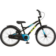 "GT Children's Grunge 20"" Bike - 2020 Model - Assembled"