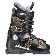 Nordica Women's Sportmachine 75 W Alpine Ski Boot
