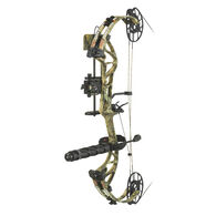 PSE Drive 3B Ready-To-Shoot Compound Bow Package