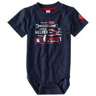 Carhartt Infant/Toddler Boys' Little Helper Bodyshirt