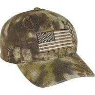 309ce53fcb Outdoor Cap Men's USA Hunting Cap