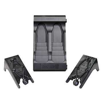SecureIt Tactical Fast Box Vertical Kit