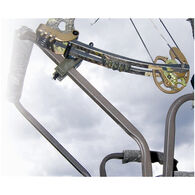 HME Universally Mountable Bow Holder