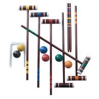 Franklin Sports Family Croquet Set