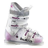 Dalbello Children's Gaia 4 Alpine Ski Boot - 13/14 Model