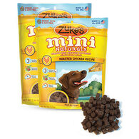 Zuke's Mini Naturals Dog Treat - 6 oz.