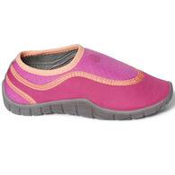 Rafters Girls' Belize Slip-On Water Shoe
