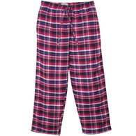 Canyon Guide Women's Flannel Lounge Pant