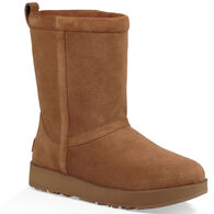 UGG Women's Classic Short Waterproof Boot