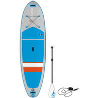 """BIC Performer Air 10' 6"""" Inflatable SUP Package"""