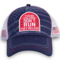 Buck Wear Men's Colors Reload Hat