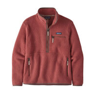Patagonia Women's Retro Pile Fleece Marsupial Jacket