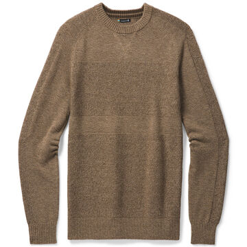 SmartWool Mens Ripple Ridge Crew Neck Sweater