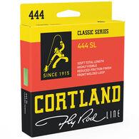 Cortland 444 SL WF Floating Fly Line