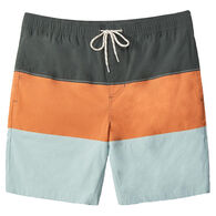O'Neill Men's Jack O'Neill Triple Threat Boardshort