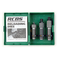 RCBS Legacy Three Die Set