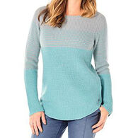 Carve Designs Women's Truckee Sweater