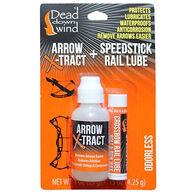 Dead Down Wind Arrow X-Tract & Speedstick Rail Lube Combo
