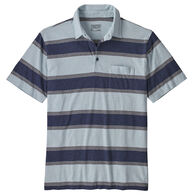 Patagonia Men's Squeaky Clean Polo Short-Sleeve Shirt