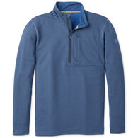 SmartWool Men's Merino Sport 1/2-Zip Fleece Top