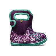 Bogs Infant/Toddler Girls' Baby Bogs Super Flower Insulated Boot