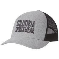 Columbia Men's Trail Evolution Snap Back Cap