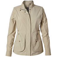 Royal Robbins Women's Convertible Jacket