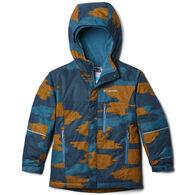 Columbia Boy's Mighty Mogul Jacket