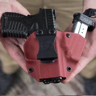 ANR Design Master Blaster IWB Mag & Pistol Combo Holster - Right Hand