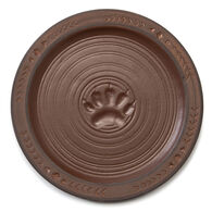Big Sky Carvers Maskwa Ridge Snack Plate