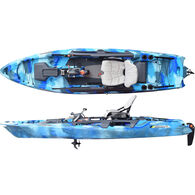 Feelfree Dorado Overdrive Sit-on-Top Fishing Kayak
