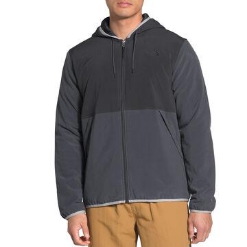 The North Face Mens Mountain Sweatshirt Full Zip Hoodie