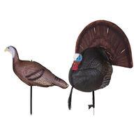 Flambeau MAD King Strut & Upright Hen Combo Pack