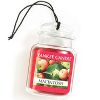 Yankee Candle Car Jar Ultimate - Macintosh