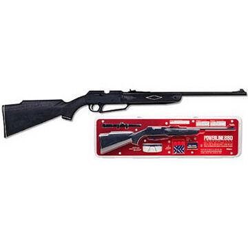 Daisy Powerline Model 880 177 Cal. Air Rifle Kit