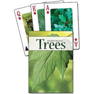 Trees of the Northeast Playing Cards by Stan Tekiela