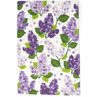 Stonewall Kitchen Lilac Tea Towel