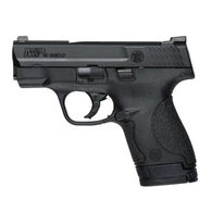 "Smith & Wesson M&P40 Shield Tritium Night Sights NTS 40 S&W 3.1"" 6-Round Pistol"