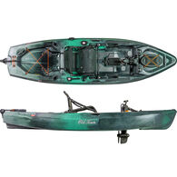 Old Town Topwater PDL Angler Kayak