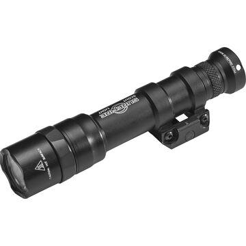 SureFire Scout Light Dual Fuel LED 1500 Lumen WeaponLight