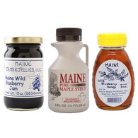 Maine Maple Natural Gifts Pack