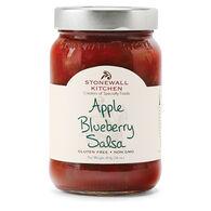 Stonewall Kitchen Apple Blueberry Salsa - 16 oz.