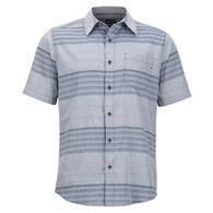 Marmot Men's Barnabe Short-Sleeve Shirt