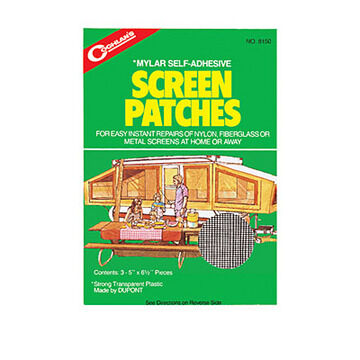 Coghlans Screen Patch - 3 Pk.