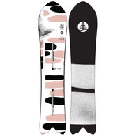 Burton Women's Family Tree Stick Shift Snowboard