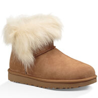 UGG Women's Milla Suede Low Boot