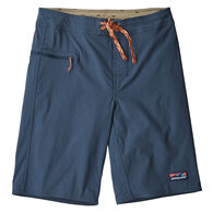Patagonia Men's Stretch Wavefarer Boardshort