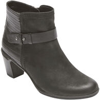 Cobb Hill Women's Rashel Buckle Bootie